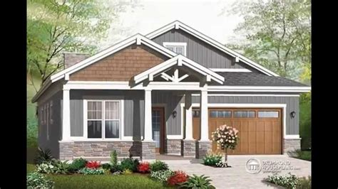 Small Craftsman Style House Plans With Photos Home Deco