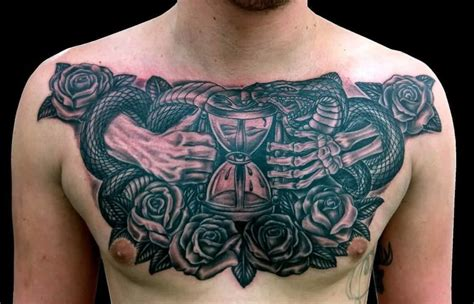 full chest tattoos for men chest tattoos for designs ideas and meaning tattoos