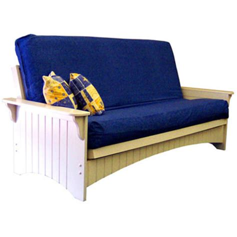 cottage futon frame cottage futon frame