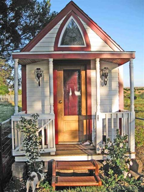Elaine S Lusby Update Lusby Tiny House