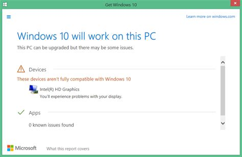 most up to date windows 10 version download windows 10 upgrade advisor