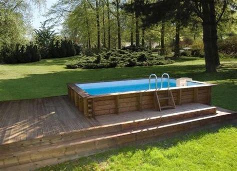 Supérieur Peut On Enterrer Une Piscine Hors Sol #2: une-piscine-en-kit-semi-enterree-12924-664-0.jpg