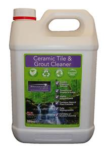 Professional Grout Cleaning Service Ceramic Tile Grout Cleaner 5 Ltr 187 Sheen Complete Floor Fabric Care
