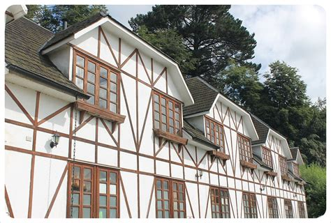 german style house home sweet home in southern chile following the trail of