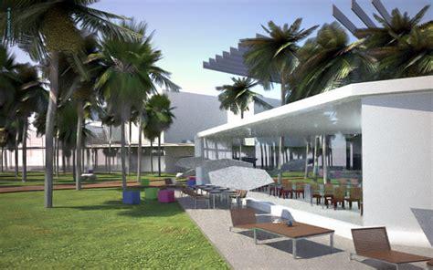 Bleu Horizon Cabinet Immobilier by Technop 244 Le Numerique 224 Cannes Phase 1 3d Marseille