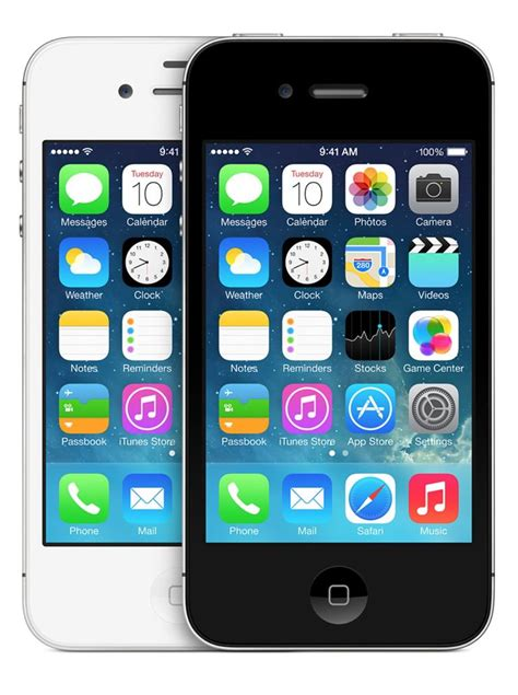 Iphone 4 Iphone 4s iphone 4s hardware and software features