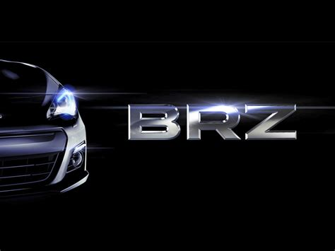 subaru brz black wallpaper 2012 subaru brz logo 1600x1200 wallpaper