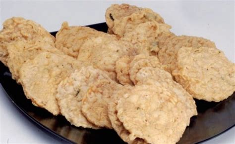 116 manfaat dan khasiat keripik tempe crispy untuk