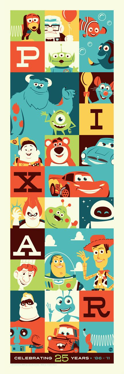 Desney Pixar Coco My Busy Books pixar 25 by montygog on deviantart