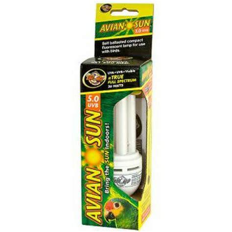 avian spectrum light bulbs spectrum lighting for bird and parrot cages help