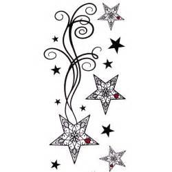 Graphique gt tatouage temporaire 233 toile filante