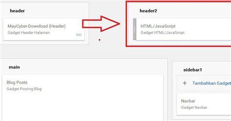 cara membuat gambar header html cara membuat dan menambahkan header right untuk masang