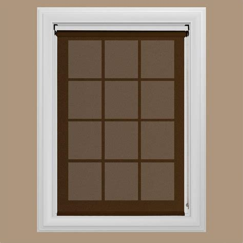 window coverings home depot white solar shades blinds window treatments the