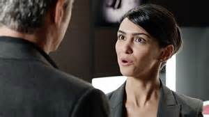 nespresso commercial female actress homeland s nazanin boniadi cast as lead female esther in