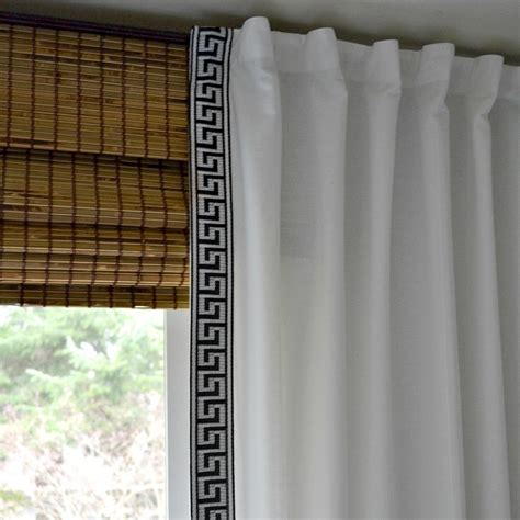 bamboo blinds with curtains roman curtains ikea 2017 grasscloth wallpaper
