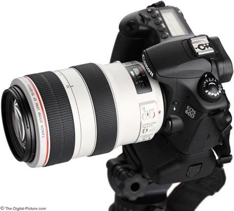 Kamera Dslr Canon 60d Kit image gallery lensa eos 60d