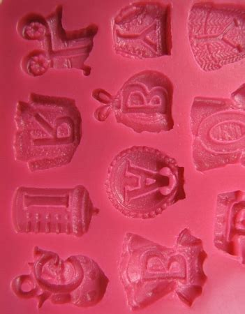 Baby Shower Molds by Baby Shower Baby Boy Baby Mold
