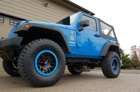 light blue jeep wrangler 2 door blue jeep wrangler 2 door lifted my gallery