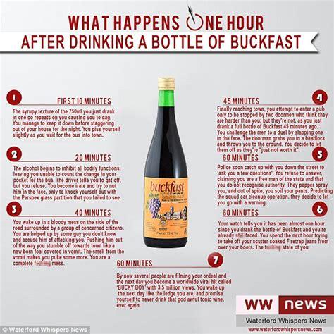 buckfast tonic wine 75cl bottle thedrinkshopcom 25 parasta ideaa pinterestiss 228 buckfast tonic wine