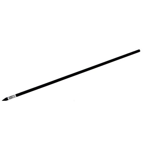 Fence Stakes Home Depot by Greenes Fence 4 Ft Wood Garden Stake 25 Pack Rc84n25u