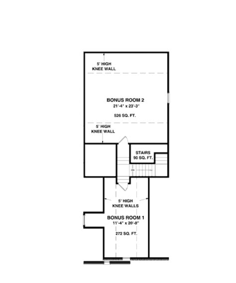 550 sq ft floor plan craftsman style house plan 3 beds 2 5 baths 1831 sq ft