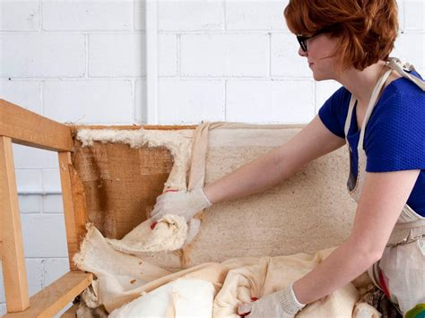 Amanda Brown Upholstery by How To Furniture For Upholstery Hgtv