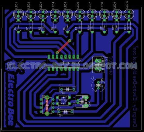 membuat jam digital dengan ic 555 fandibella fandibella