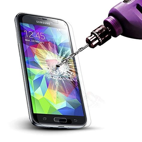 Tempered Glass 03 Mm Samsung Galaxy S 7 0 3mm tempered glass coque for samsung galaxy s7 s6 s5 s4