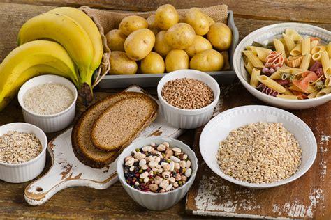 carboidrati alimenti qual 232 il ruolo dei carboidrati nella nostra alimentazione