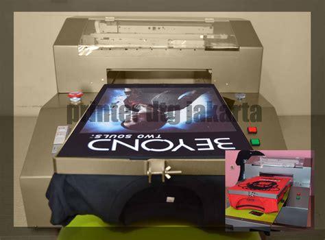 Printer Dtg A3 Termurah harga printer kaos termurah printer dtg jakarta