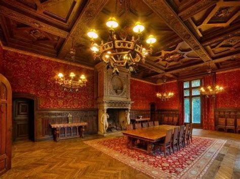 Small Castle Floor Plans se avete 7 7 milioni da parte lo ch 226 teau de vigny 232 in