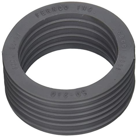 Shower Drain Seal by Fernco Inc Psd 210 2 Inch Shower Drain Gasket New