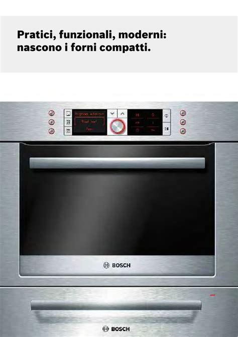 bosch cucina beautiful cucine bosch catalogo ideas acrylicgiftware us