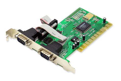 Io Card Pci 2 X Serial 1 X Parallel Port High Quality Speed hp 8200 pci serial port xp driver programmyfree