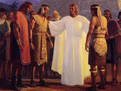 imagenes jesucristo lds el libro de morm 243 n y su impacto en latinoam 233 rica los