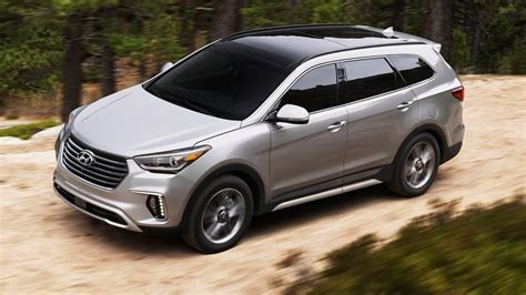 hyundai santa fe 2018 sport 2018 hyundai santa fe sport interior exterior and drive