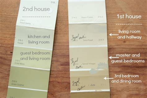pick colors how to pick paint colors