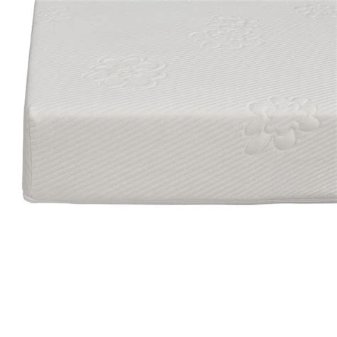 Safety 1st Mattress by Safety 1st 174 Peaceful Lullabies Crib Toddler Bed Foam