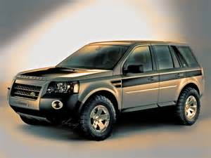 2006 land rover freelander 2 picture 101328 car review