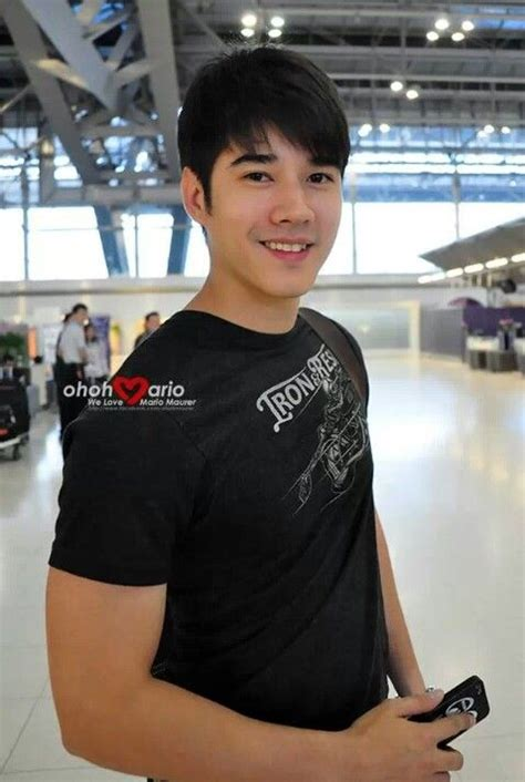 film thailand mario maurer terbaik 212 best images about oh mario maurer on pinterest the