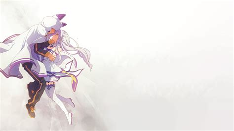 subaru and emilia wallpaper download 1920x1080 re zero subaru x emilia hoodie