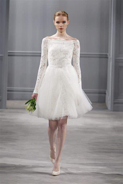 civil wedding dresses