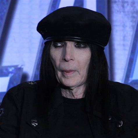 Mick Mats by Motley Crue Guitarist Mick Mars Knocked By Stage
