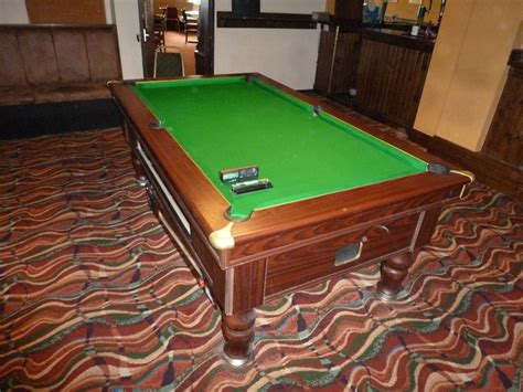 How To Level A Pool Table by Pool Table Recover Getting Rid Of The Spray On Glue