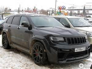 jeep grand srt 8 2013 12 january 2015 autogespot