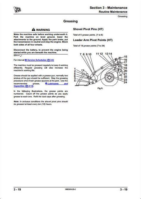 Wheel Loader A Repair Manual Store