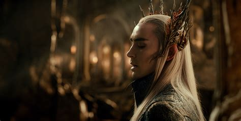 the hobbit pictures coded thranduil the hobbit franchise color