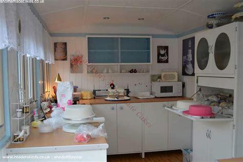 cake studio workshopstudio  garden owned