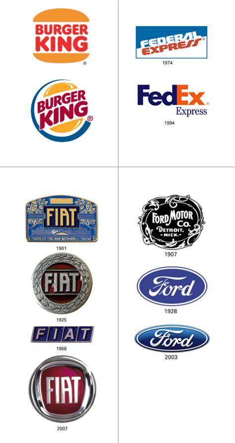 history of logo logo design history