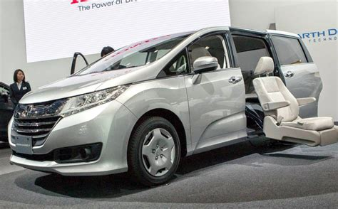 new honda odyssey 2015 2015 honda odyssey new interior review and release date